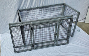 SHOW CAGE MODEL 215