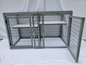 SHOW CAGE MODEL 220