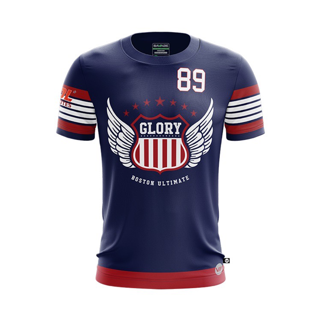 Replica Boston Glory Home Jersey