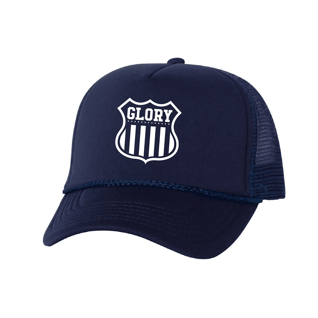 Glory Trucker Hat