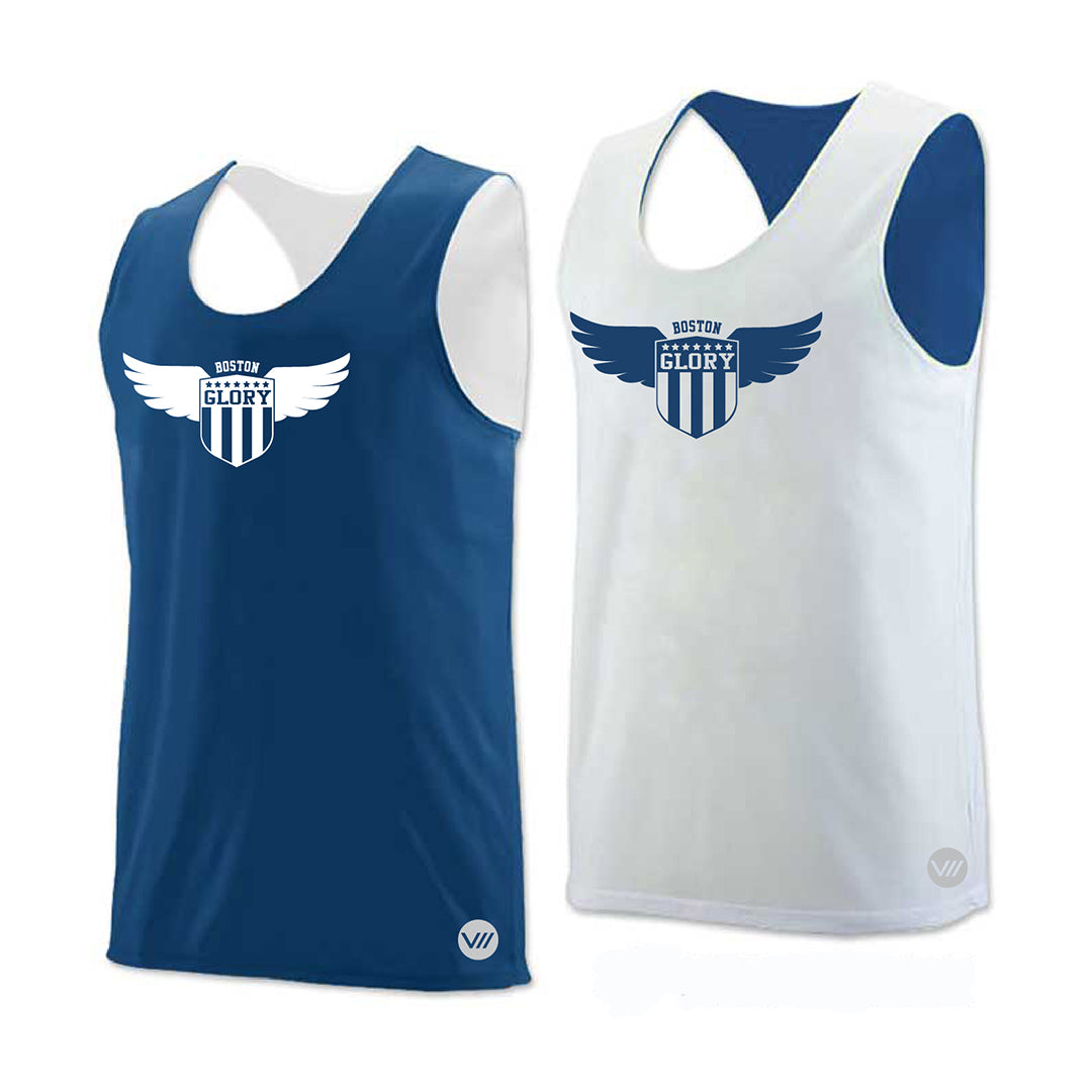 Boston Glory Reversible Pinnie
