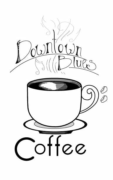 Monthly Coffee Membership (Las Cruces, NM Location only)