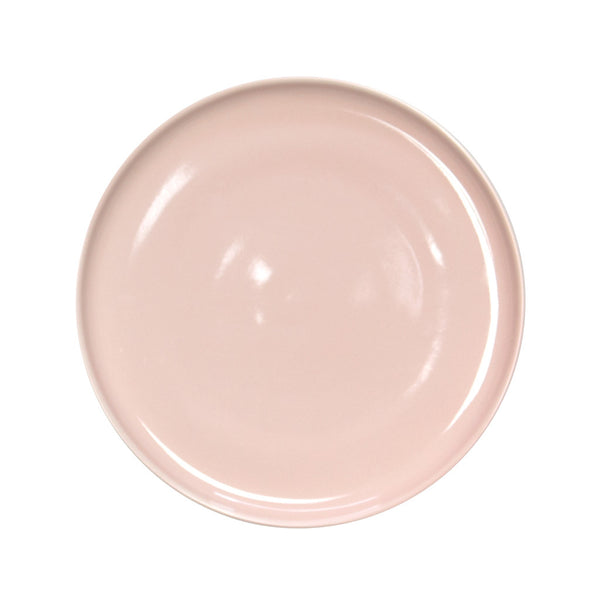 entrée plates - set of 4