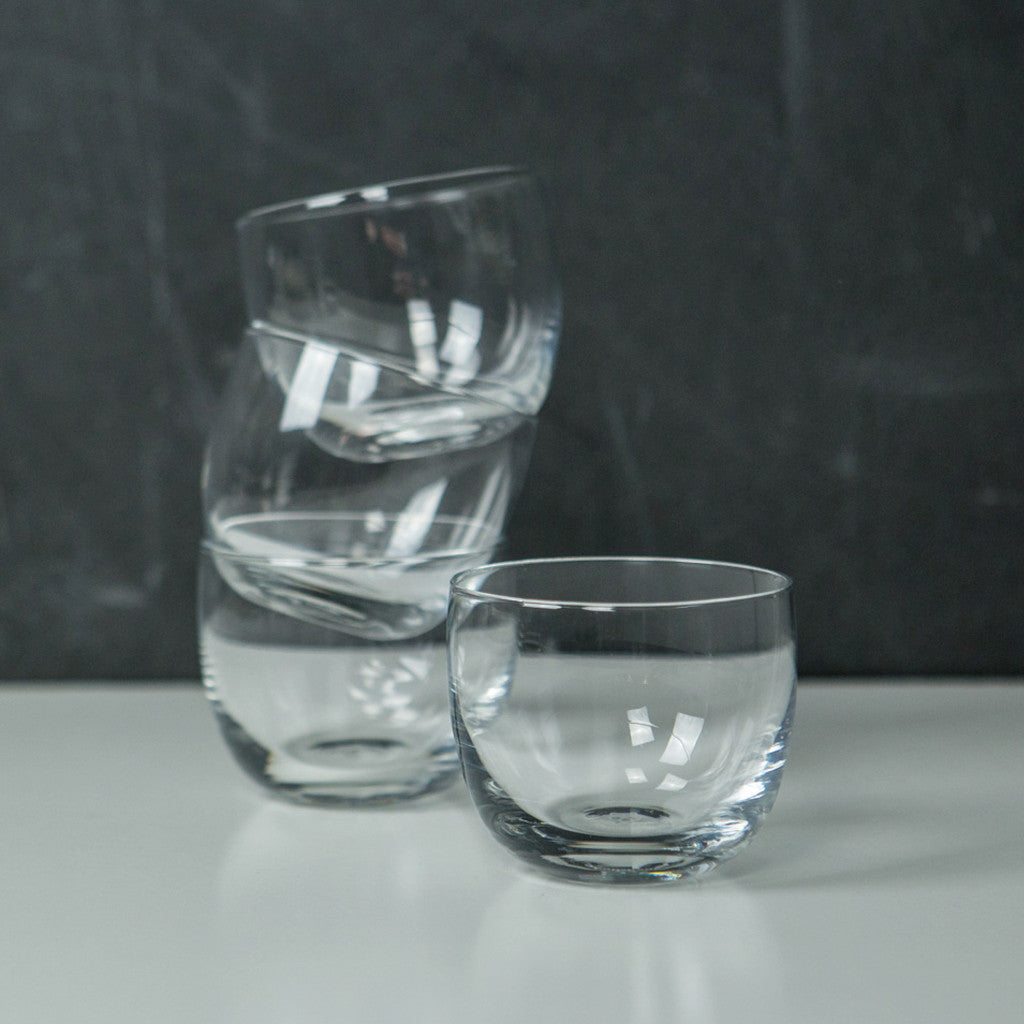 rocks glasses - set of 2