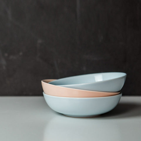 side bowls - set of 4