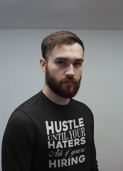 Hustle Harder T-Shirt
