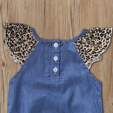Infant Baby Girls 3Pcs Outfits set of newborn baby