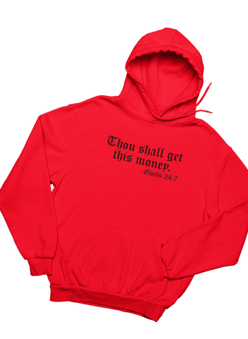 Get This Money - Hoodie