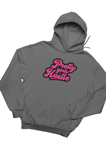 Pretty Girls Hustle - Hoodie