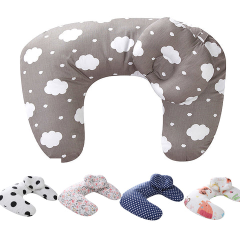 Breastfeeding Nursing Pillows for New Born Baby Adjustable Lounger