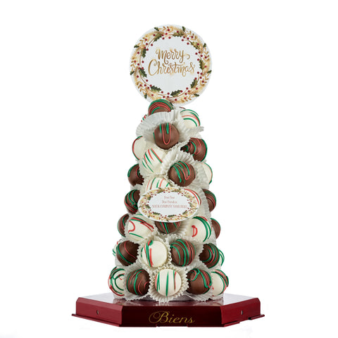 Christmas Bien Tower- Classic - The Dessert Ladies