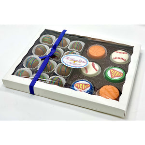 Father's Day Mixed Gift Box - The Dessert Ladies