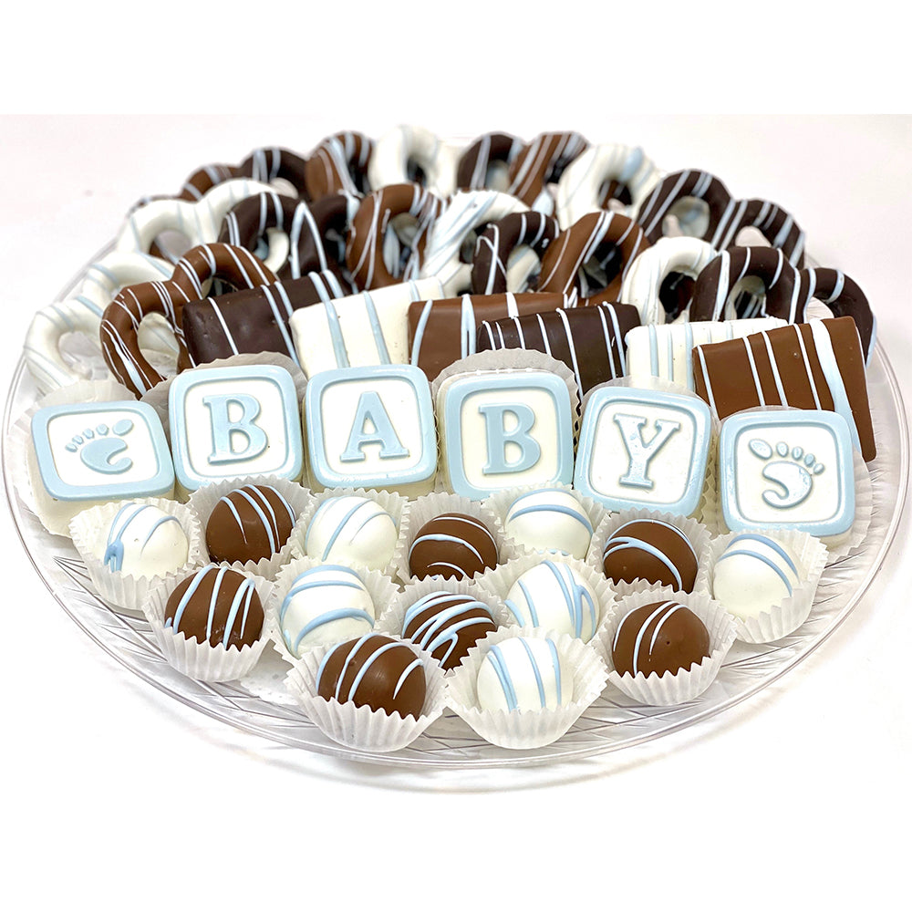 VIP Baby Platter- Customize It! - The Dessert Ladies