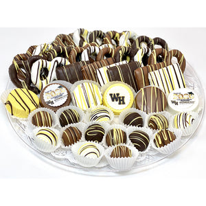 VIP School Platter- Customize It! - The Dessert Ladies