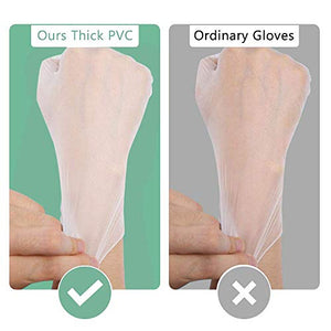 Disposable PPE Gloves