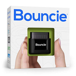 Bouncie GPS Tracker