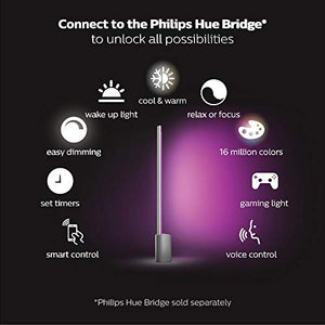 Phillips Hue Smart Lamp