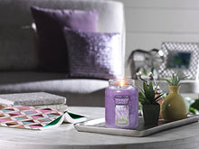 Load image into Gallery viewer, Yankee Candle Lavender Scented