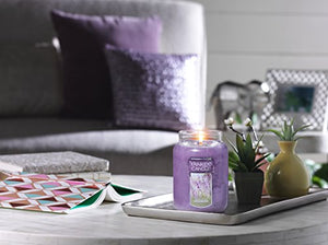 Yankee Candle Lavender Scented