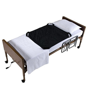 Bed Positioning Sheet with Handles