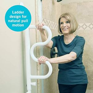 Stander The Curve Grab Bar