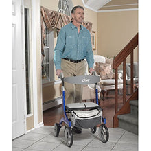 Load image into Gallery viewer, Drive Medical Nitro Euro Style Walker Rollator