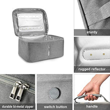 Load image into Gallery viewer, Hope C+ UVC LED Sanitizer Bag