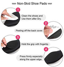 Load image into Gallery viewer, Self-Adhesive Non-slip Shoe Grips Pads