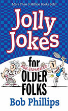 Load image into Gallery viewer, Jolly Jokes for Older Folks