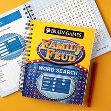 Load image into Gallery viewer, Family Feud Word Search