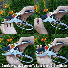 Load image into Gallery viewer, Ergonomic Pruners