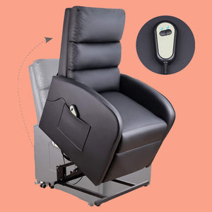 Electric Power Lift Recliner Chair