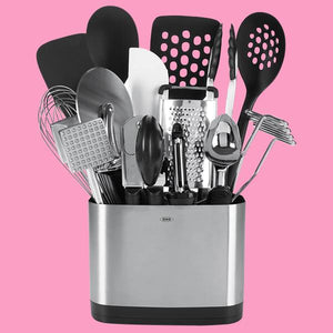 Thick Grip Kitchen Utensils