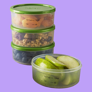Meal Portion Container