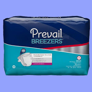 Prevail Breezers Medium