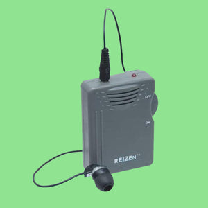 Reizen Loud Ear Personal Amplifier