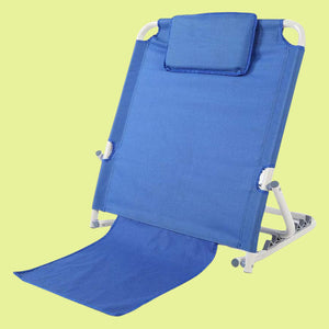 Adjustable Sit-up Back Bed Raiser