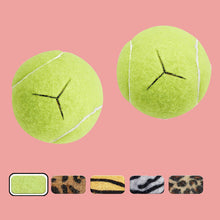 Load image into Gallery viewer, Walker Tennis Ball Glides