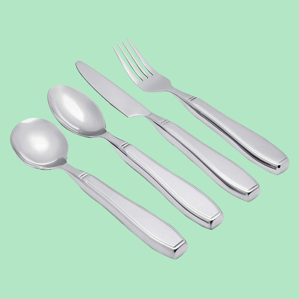 Adaptive Weighted Utensils