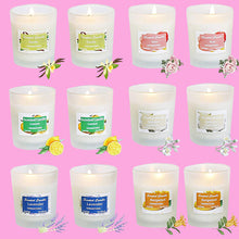 Load image into Gallery viewer, HELLY Soy Candle Aromatherapy Scented Candles