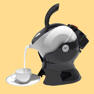 Electric Safety Kettle