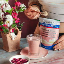 Load image into Gallery viewer, Bedtime Latte - Beetroot & Ginger (Pack of 3 - 20% OFF) - Moon Brew®