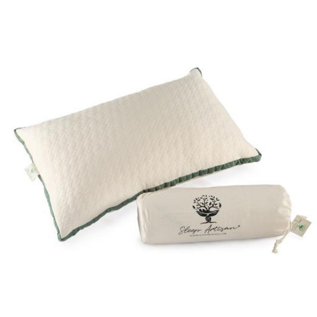 Organic Queen Pillow