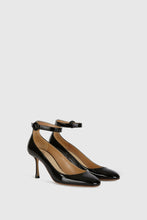 Load image into Gallery viewer, R1P743 pumps with ankle strap