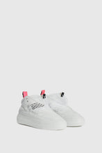 Load image into Gallery viewer, White XP4_BAGGY sneakers