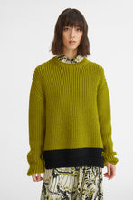 Load image into Gallery viewer, Wool jumper