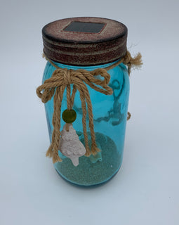 LANTERNE MASSON JAR MERS