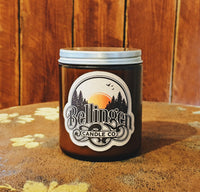 Bellingen Candle Co - Bohemian