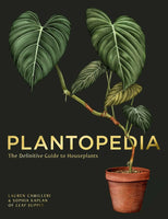 Plantopedia by Lauren Camilleri
