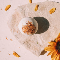 SUN Bath Bomb - Native Blend